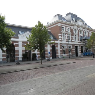 Schilderwerkzaamheden VvE-Concordia te Breda