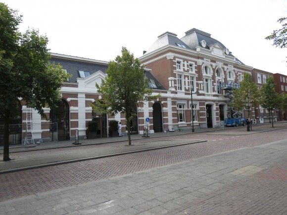 VvE-Concordia Breda