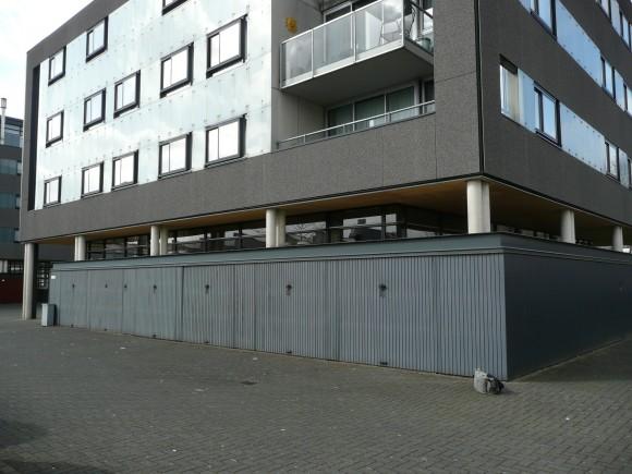 VvE-De Pontplein bestaand.