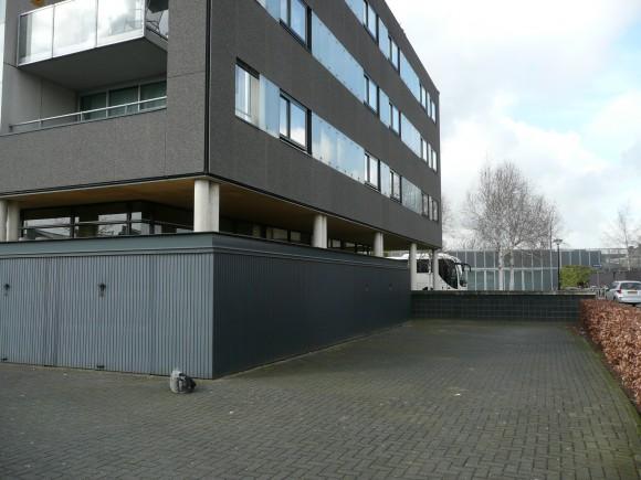 VvE Pontplein Tilburg bestaand