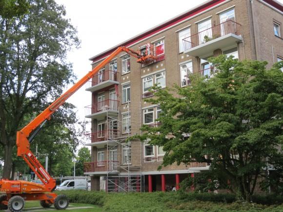 VvE-Norenburgstraat Tilburg (2)