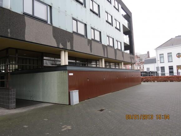 VvE-Pontplein Tilburg eindresultaat