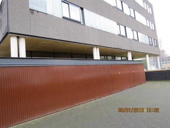 VvE-Pontplein Tilburg het eindresultaat