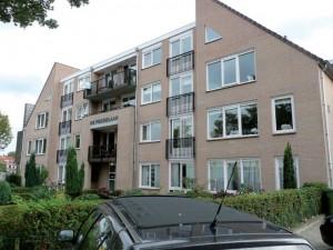 VvE-De Peddelaar in Tilburg