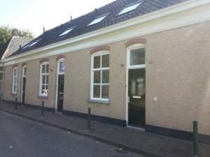 VvE schilder Breda