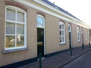 VvE-Schilder Breda