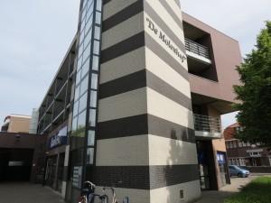 VvE-Molenhof Tilburg